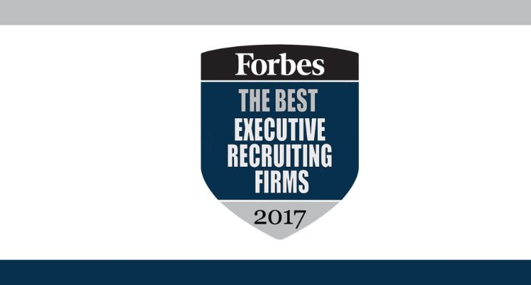 Forbes Best Recruiting Firms 2017