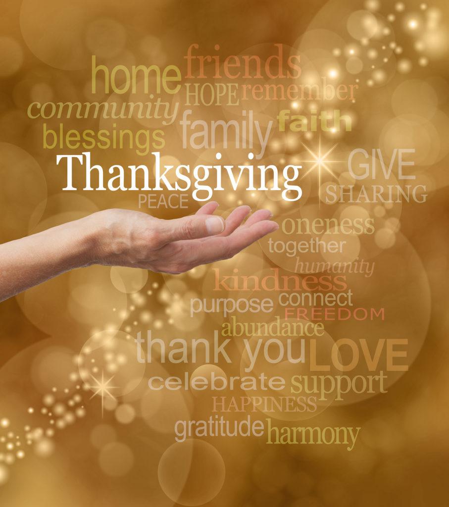 Manhattan Resources Sends Thanksgiving Wishes